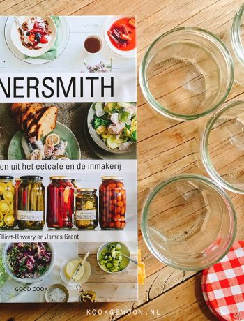 kookboek cornersmith review