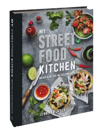 my streetfood kitchen kookboek nederlands kookgewoon