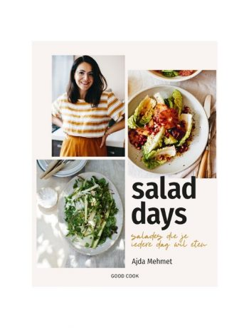 salad days kookboek